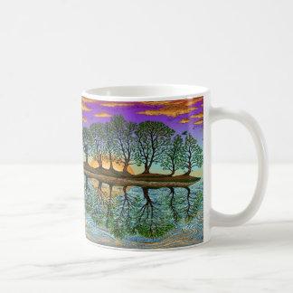 lake_guitar_mug basic white mug