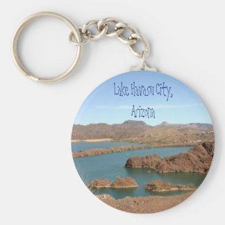 Lake Havasu, Lake Havasu City, Arizona Key Ring