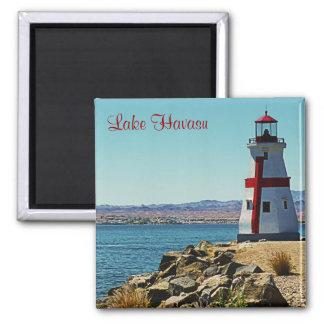 Lake Havasu Lighthouse, Arizona Magnets