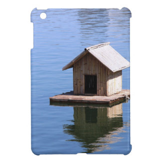Lake house cover for the iPad mini