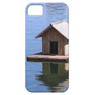 Lake house iPhone 5 case