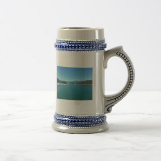 Lake in Northern California Mug