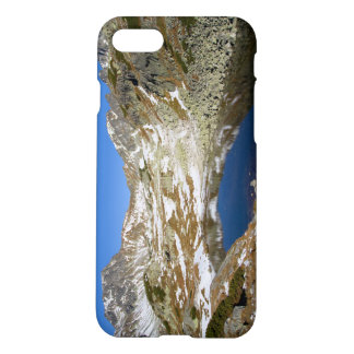 Lake in the mountain iPhone 8/7 case
