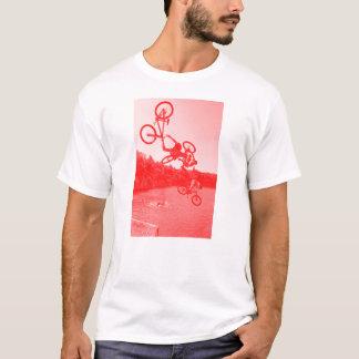 Lake jump t-shirt