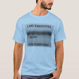 Lake Kanasatka T-shirt