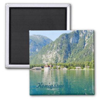 Lake Königssee Magnet