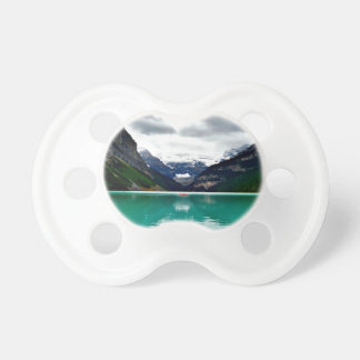 lake-louise-1747328 baby pacifier