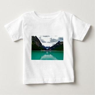 lake-louise-1747328 baby T-Shirt