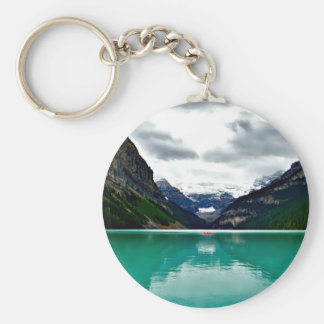 lake-louise-1747328 key ring