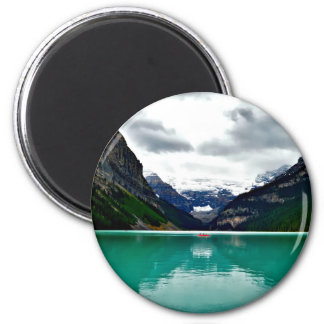 lake-louise-1747328 magnet