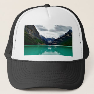 lake-louise-1747328 trucker hat