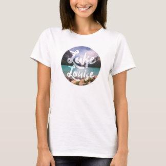 Lake Louise Series 01 T-Shirt