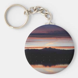 Lake Loveland Key Ring