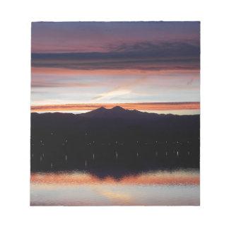 Lake Loveland Notepad