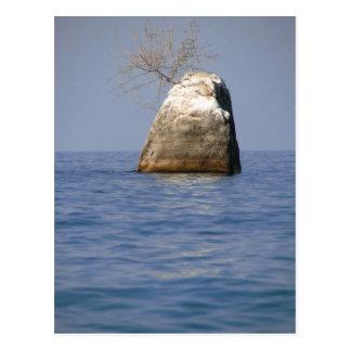 Lake Malawi Postcard