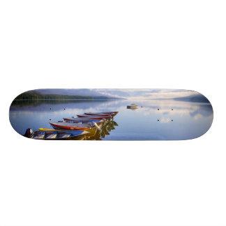 Lake McDonald, Glacier National Park, Montana, Skate Board Decks