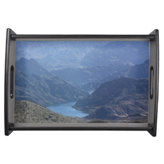 Lake Meade Serving Tray