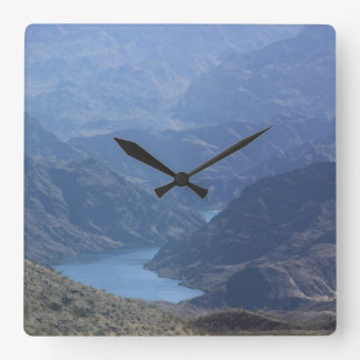 Lake Meade Wall Clock