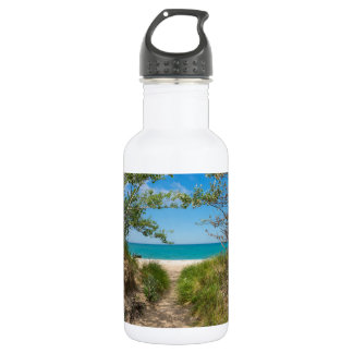 Lake Michigan Tranquility 532 Ml Water Bottle