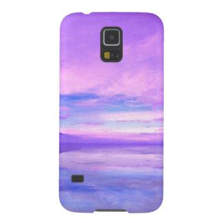 Lake Mirrored Serenity Hood Canal Seabeck Galaxy Nexus Case