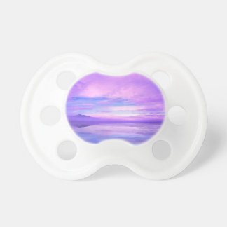 Lake Mirrored Serenity Hood Canal Seabeck Pacifiers