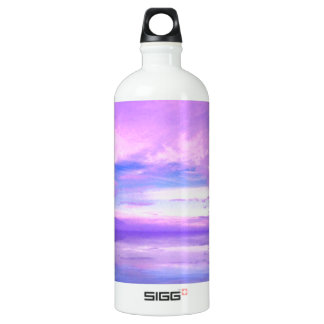 Lake Mirrored Serenity Hood Canal Seabeck SIGG Traveller 1.0L Water Bottle