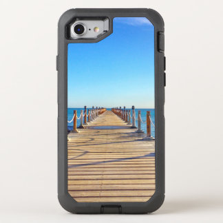 Lake Neusiedl Boardwalk OtterBox Defender iPhone 8/7 Case