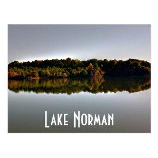 Lake Norman Postcard