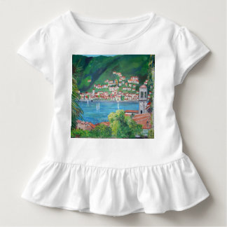 Lake of Como, t-shirt