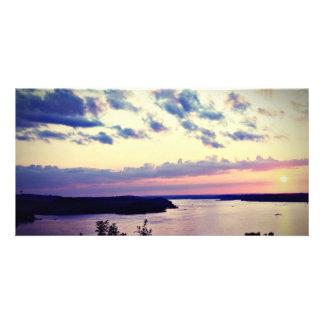 Lake of the Ozarks Missouri Photo Card