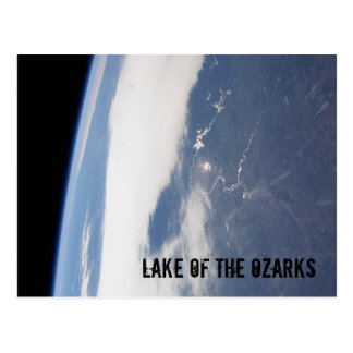 Lake of the Ozarks Postcard