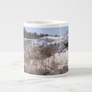 Lake of the Woods Coffee Cup