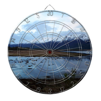 Lake on Maud Road Dartboard