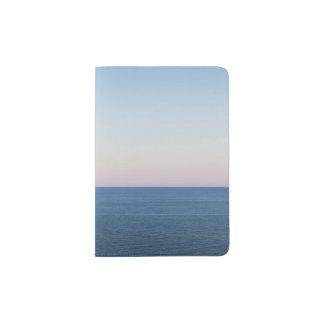 Lake Ontario at Dawn Passport Holder