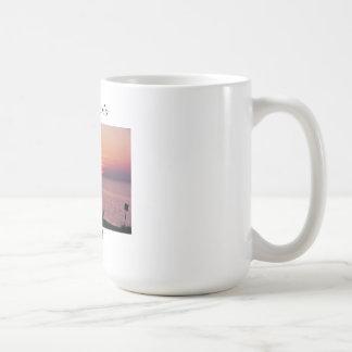 Lake Ontario Sunset Mugs
