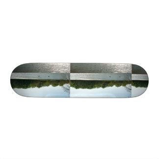 Lake Penny 21.6 Cm Skateboard Deck