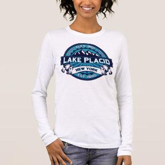 Lake Placid Ice Long Sleeve T-Shirt