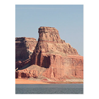 Lake Powell, Arizona/Utah, USA 8 Postcard