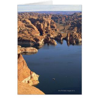 Lake Powell Card