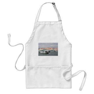 Lake Powell Houseboat, Arizona, USA 4 Standard Apron