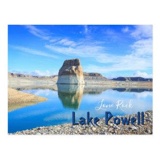 Lake Powell Postcard
