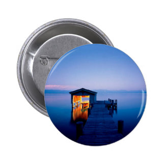 Lake Quiet Getaway Tahoe Nevada Buttons