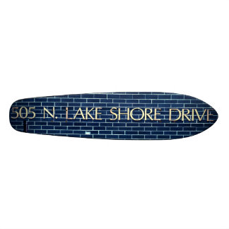 Lake Shore Board Skate Decks