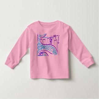 Lake Shore Drive Toddler T-Shirt