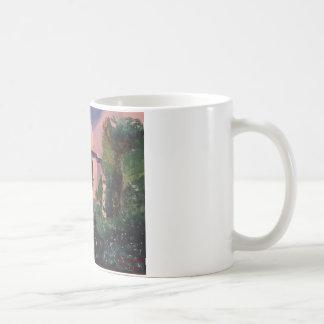 Lake Shrine Coffee Mug