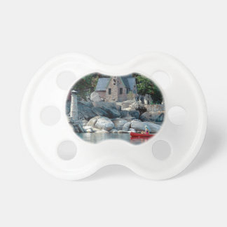 Lake Sight Seeing By Canoe Tahoe Pacifier