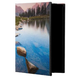 Lake Solitude iPad Air Cases