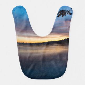 Lake Springfield Autumn Sunrise Bib