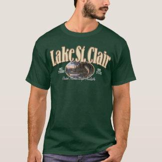 Lake St. Clair T-Shirt
