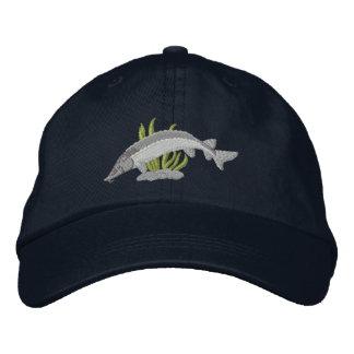 Lake Sturgeon Baseball Cap